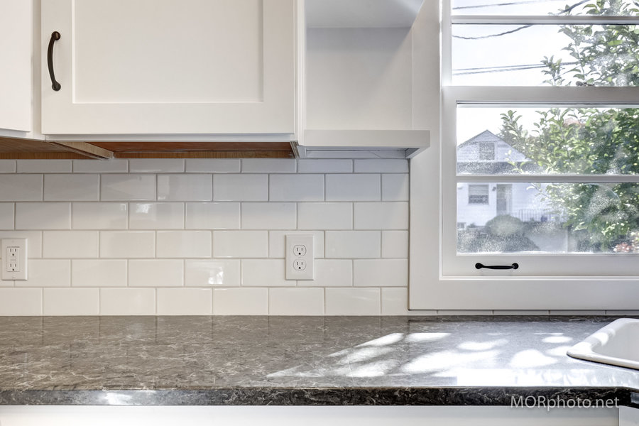 Kitchen remodel after Lifetime Remodeling Systems