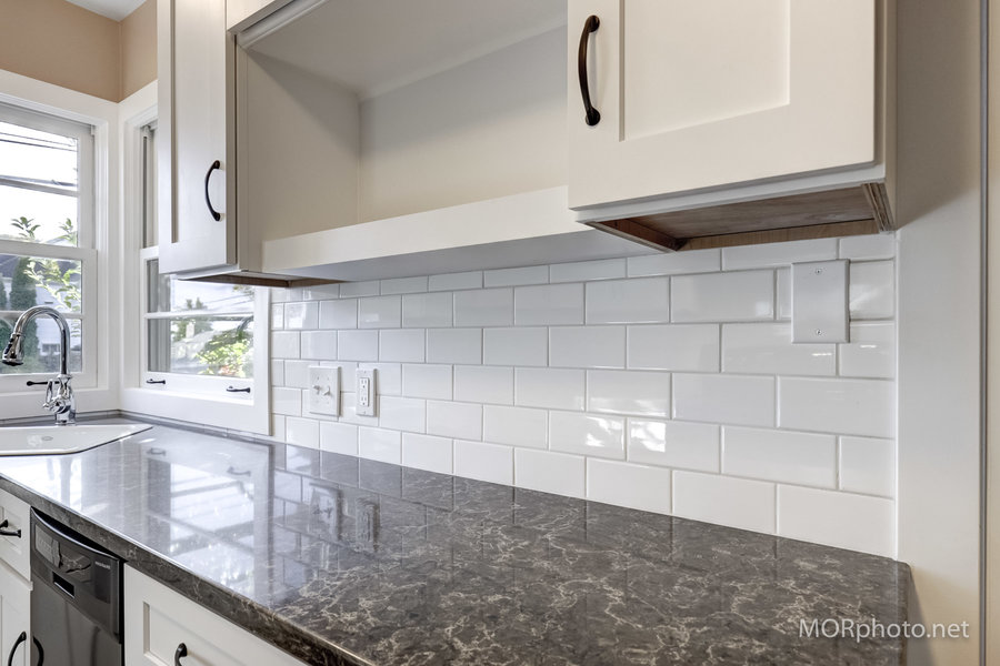 before and after kitchen remodel Lifetime Remodeling Systems