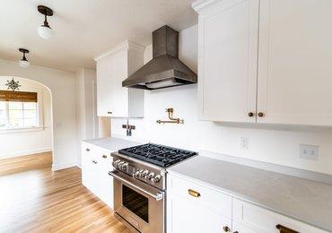 Lifetime Remodeling Kitchen Remodel
