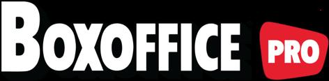 Boxoffice Pro Logo
