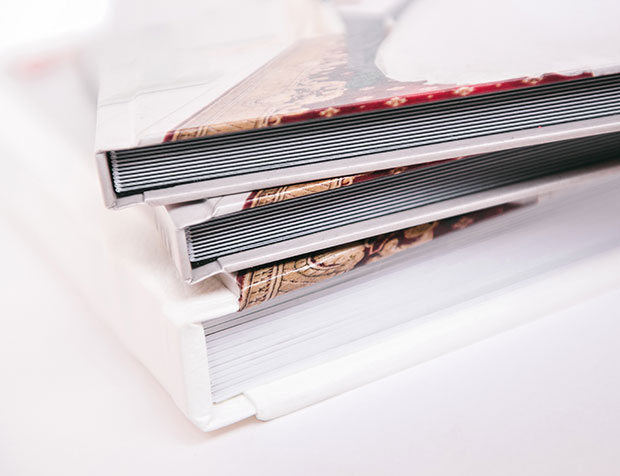 View our Photobooks