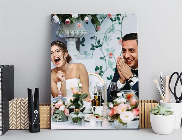 View our Canvas Prints