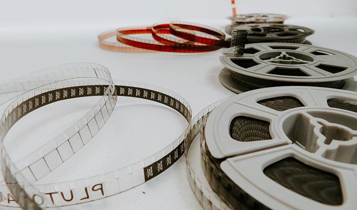 The Film Spool