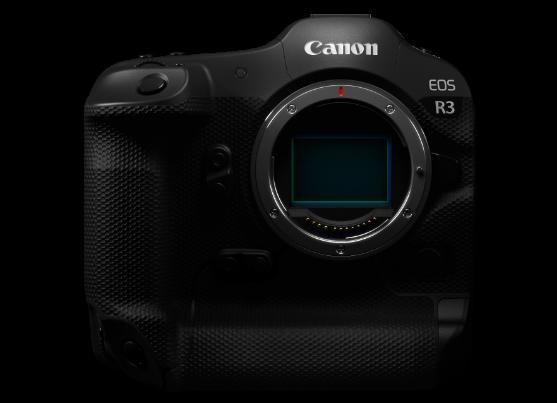 Canon EOS R3 Camera Body