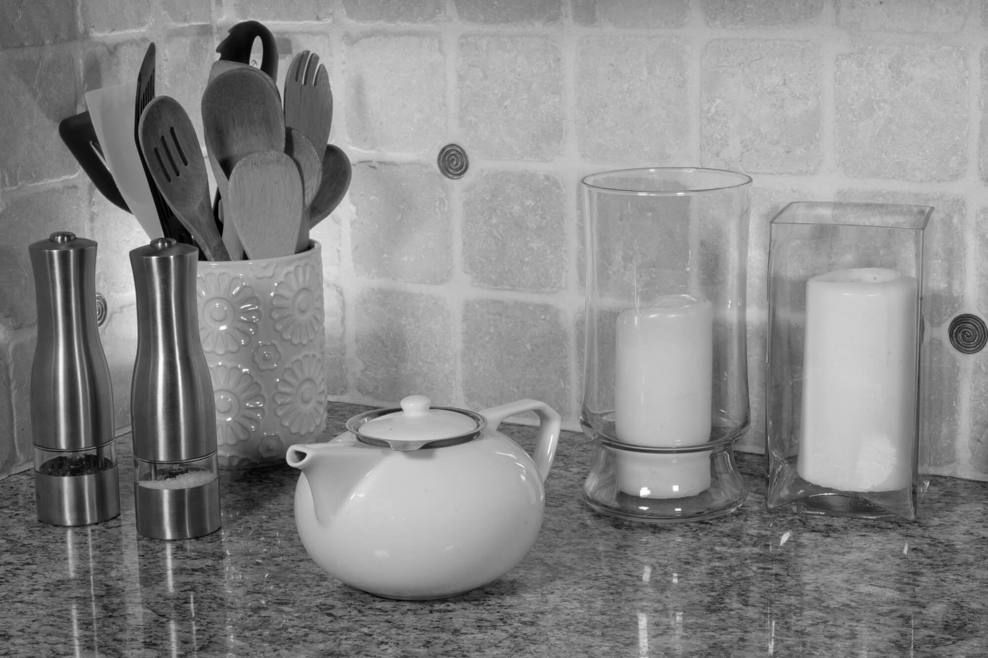 Kitchen Still Life
