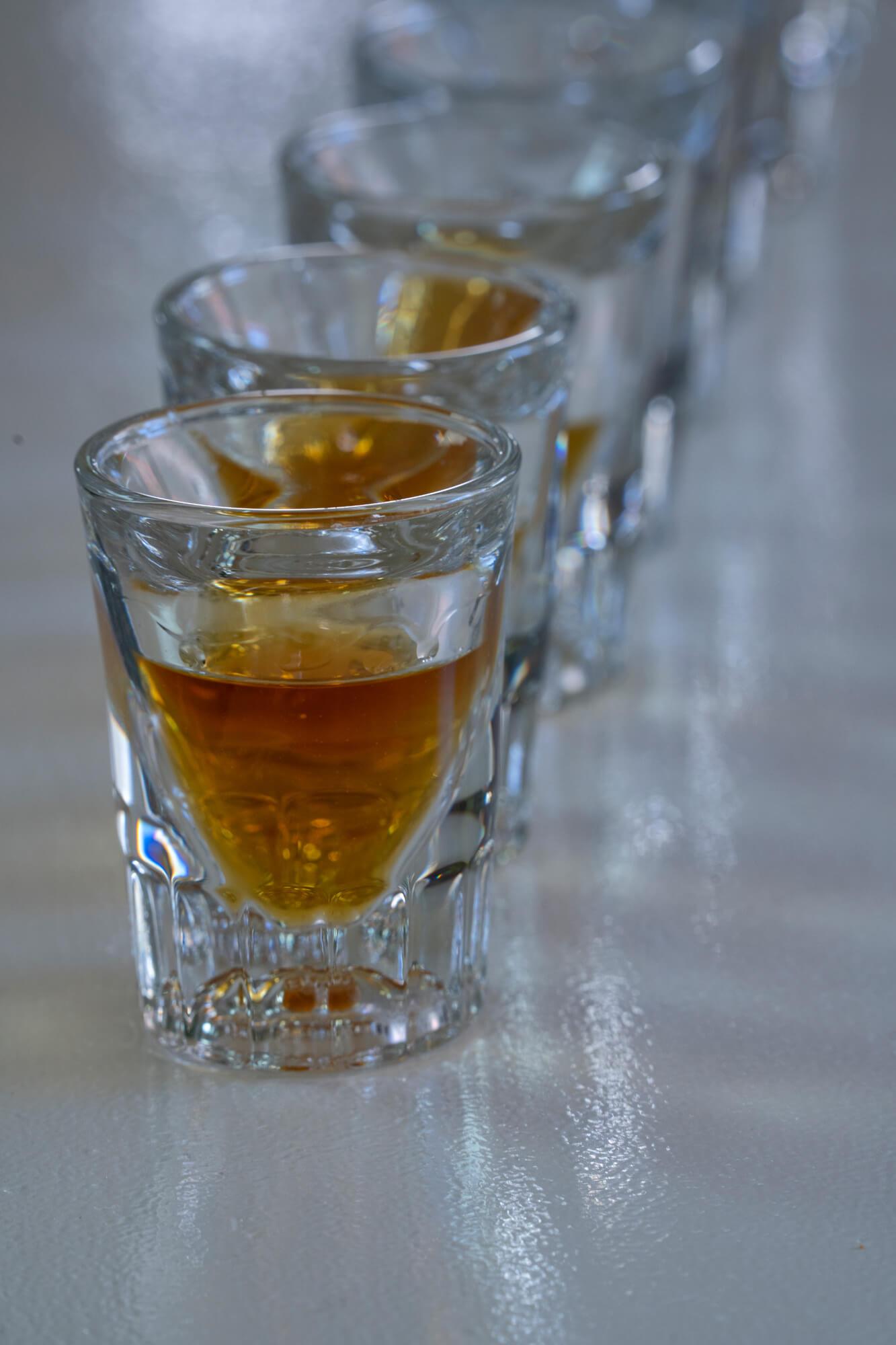 Bourbon Circles