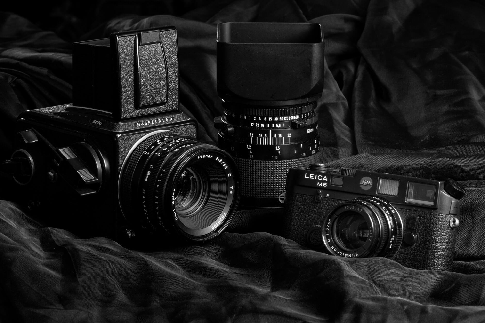 Optics 200mm