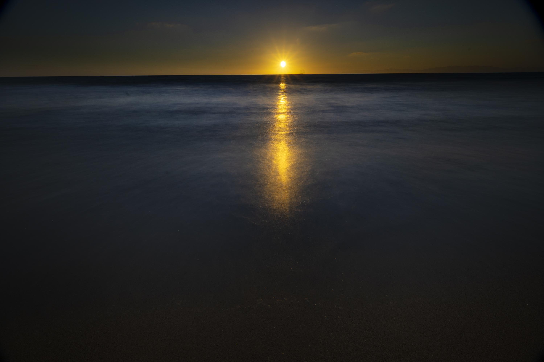 Celebrate Sunset Example