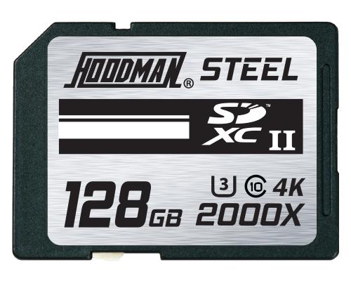 2000X Memory Card