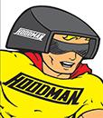 Hoodman Boutique