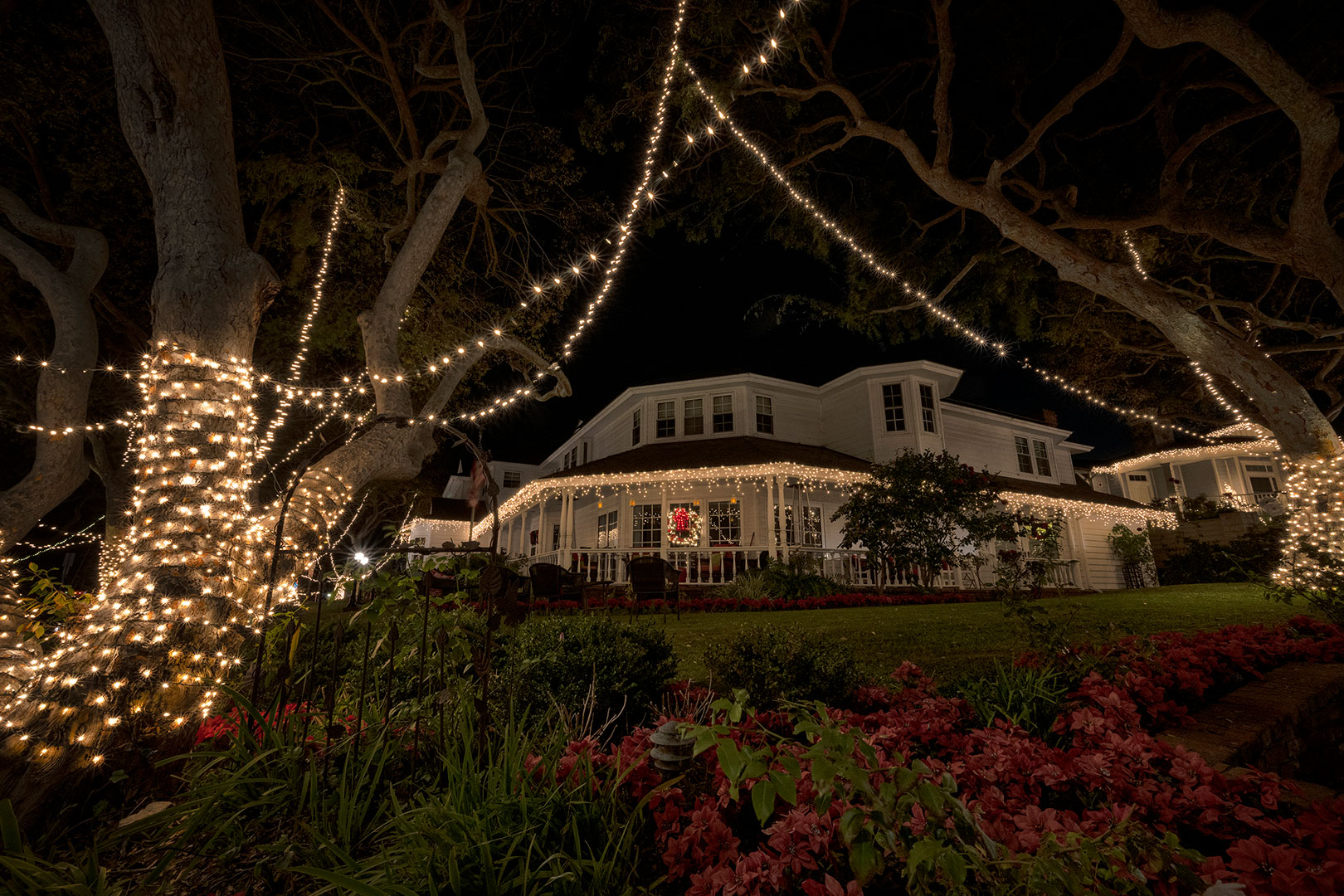 Christmas Lights, Part 2 Example
