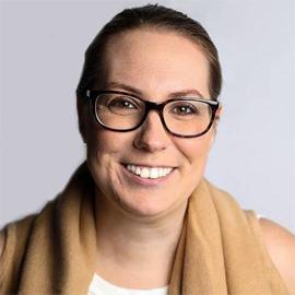 Corie Savary