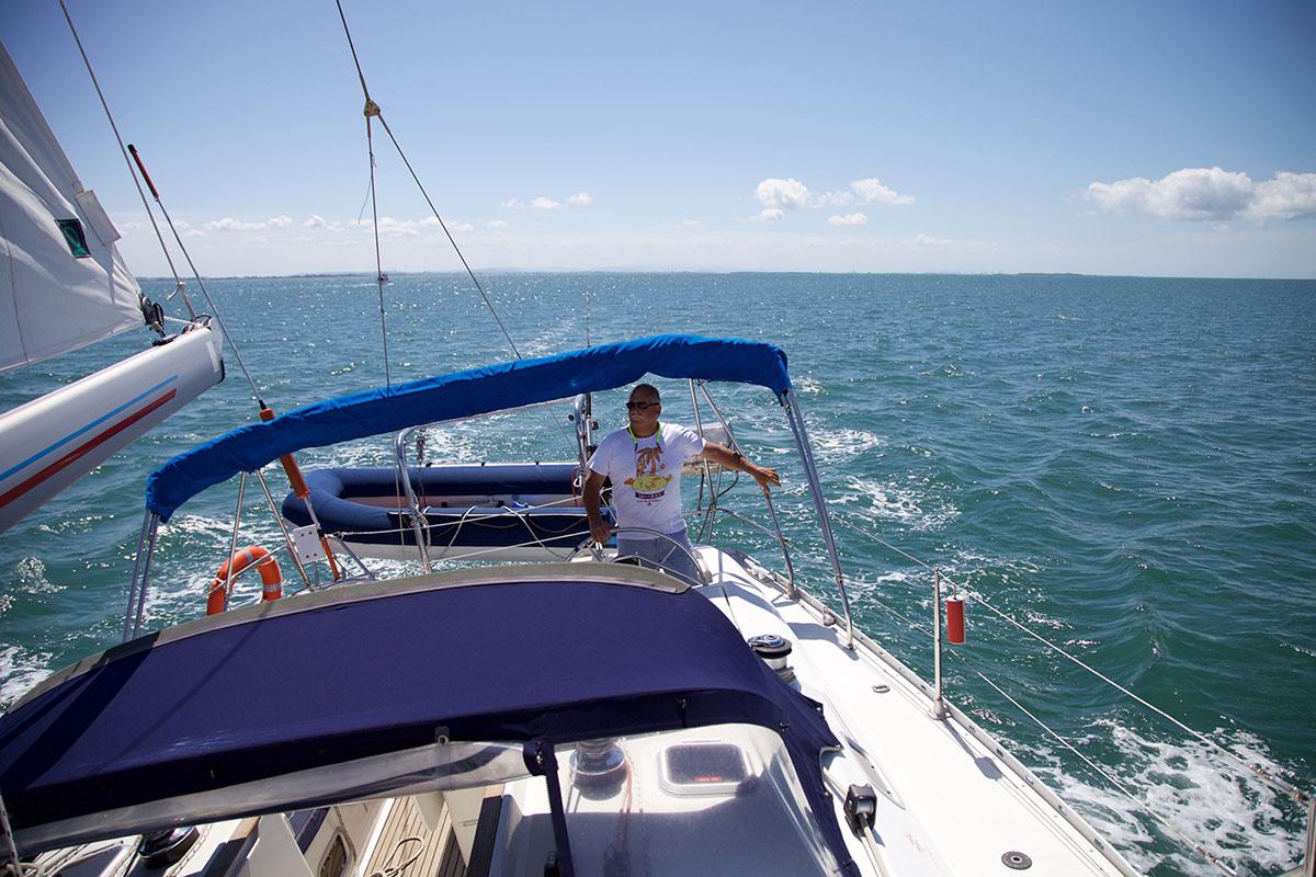 Mainstay Sailing