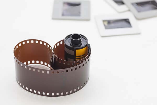 holga, lomo & diana film processing