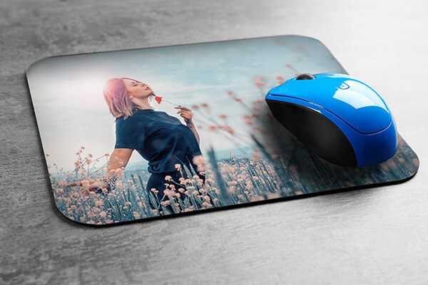 Custom mousepads
