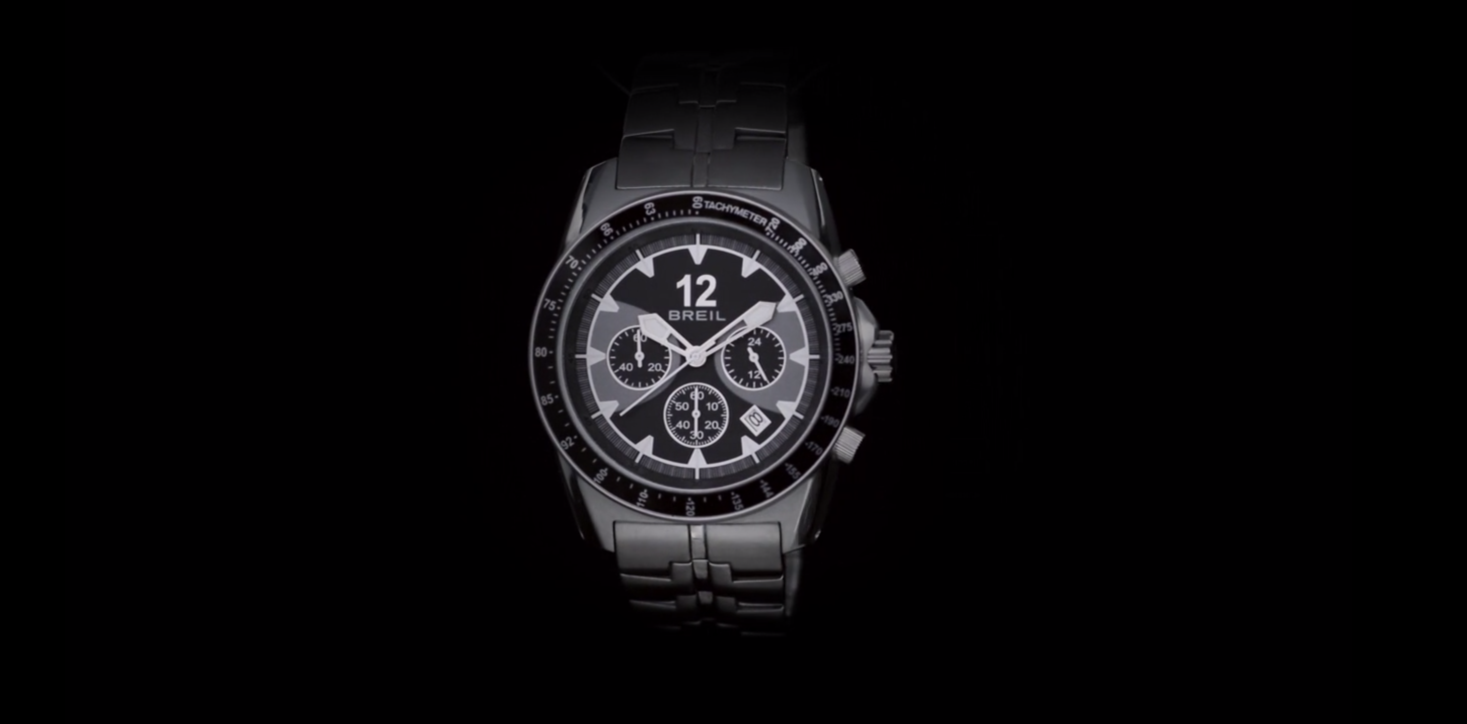Breil - Packshot Watches