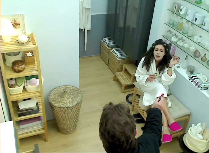 Hidden camera video production and direction for this amazing unconventional project by IKEA