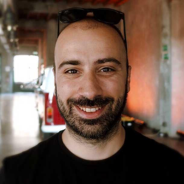 Luigi Mattia Bloise