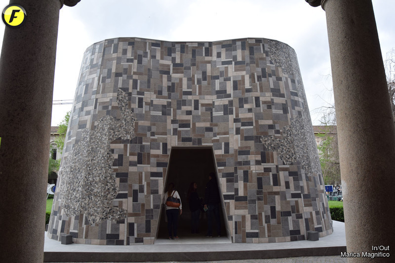 Alkemy asked us to design a specific video installation to complete the installation for the Fuorisalone 2016 designed by Massimo Iosa Ghini for Ceramiche Cerdisa