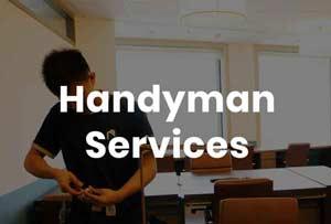 Nimbus Handyman Services