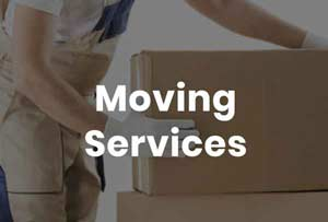 Nimbus Moving Services
