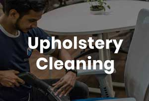 Nimbus Upholstery Cleaning
