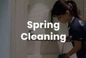 Nimbus Spring Cleaning