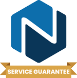 Satisfaction Guarantee for our cleaning service