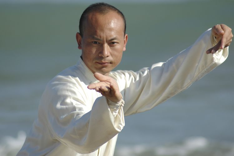 Health Qigong Exercise Therapy Workshops