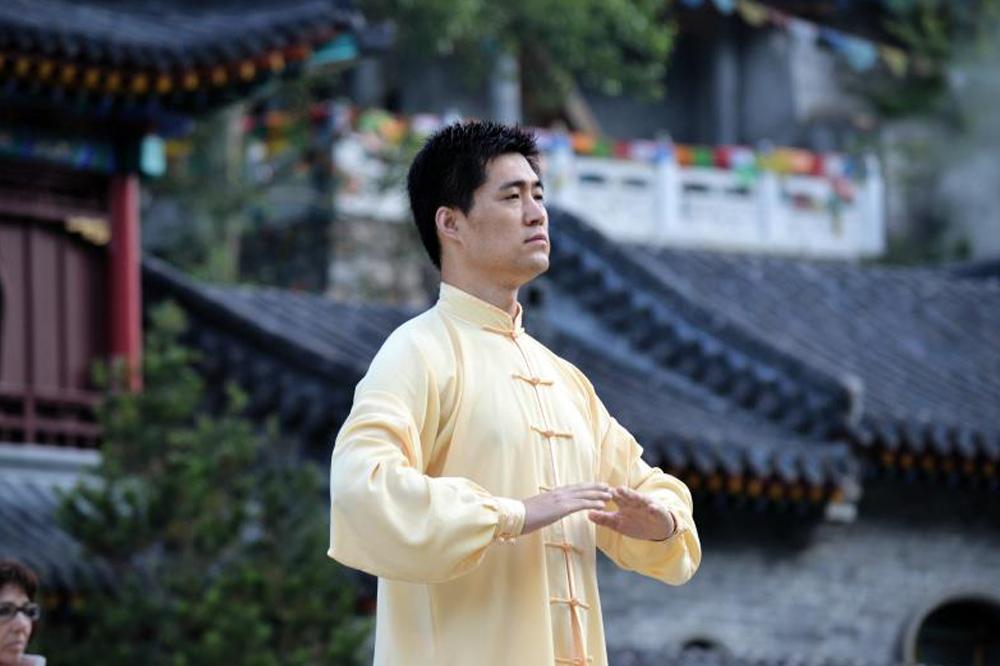Health Qigong Workshops 2019