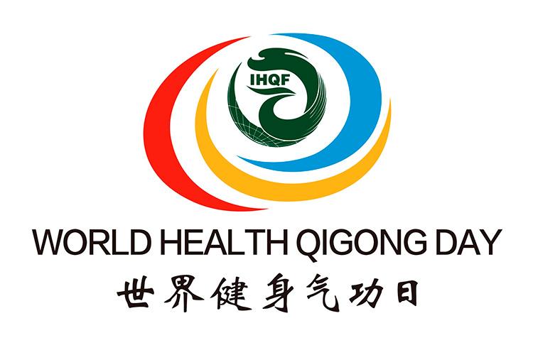 World Health Qigong Day 2019