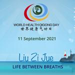 World Health Qigong Day 2021