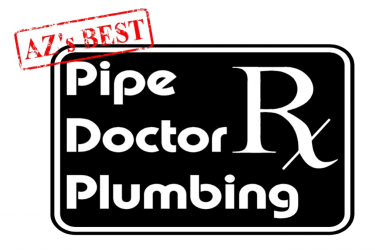 az's best pipe doctor plumbing in phoenix