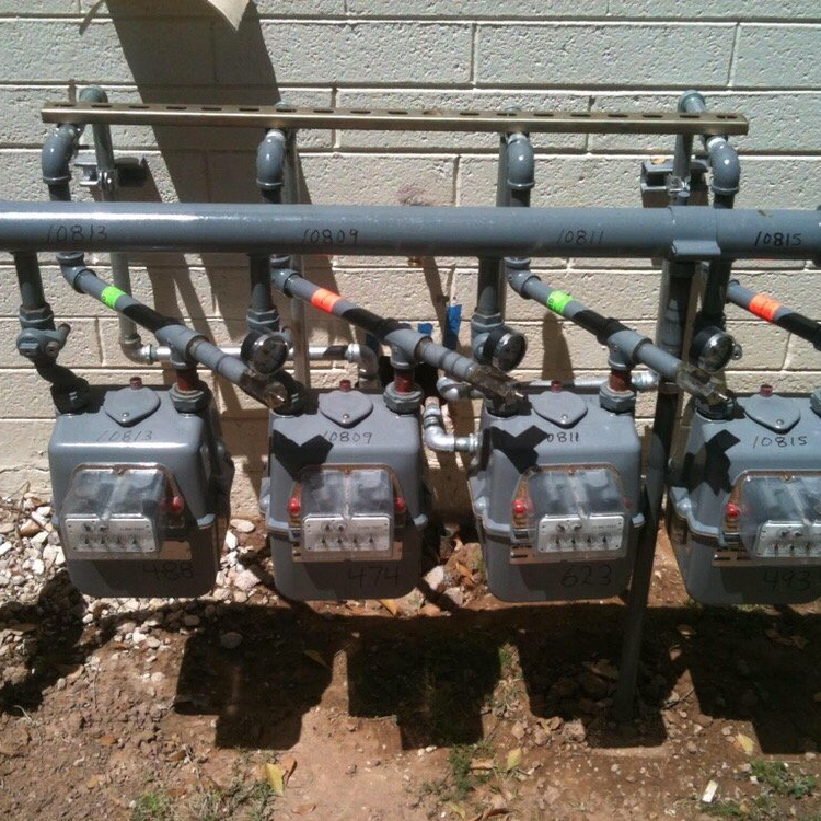 outdoor plumbing services phoenix
