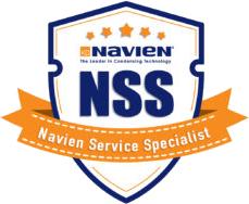 navien service specialist badge