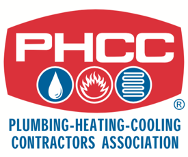 members of plumbing heating cooling contractors association