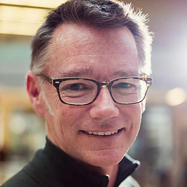 Jonathan Foster