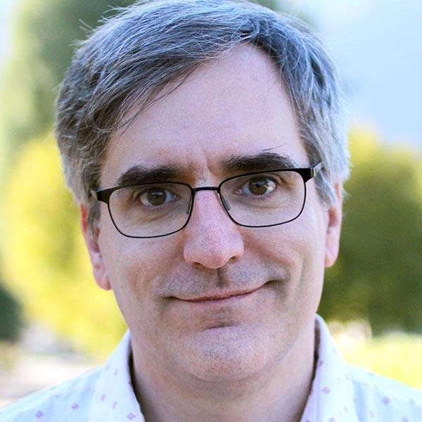 Greg Dunlap