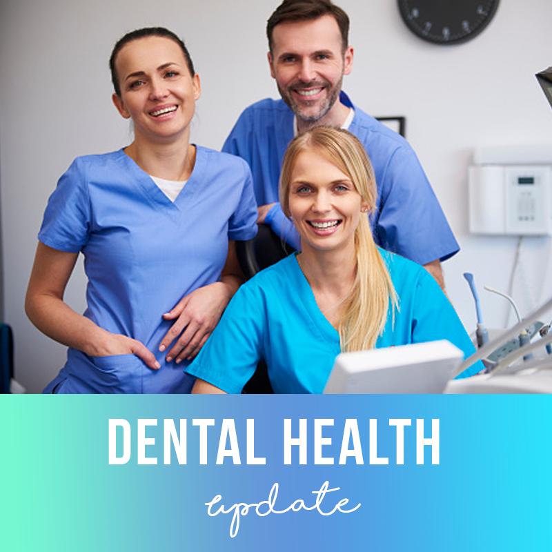 Covid lockdown Dental Health