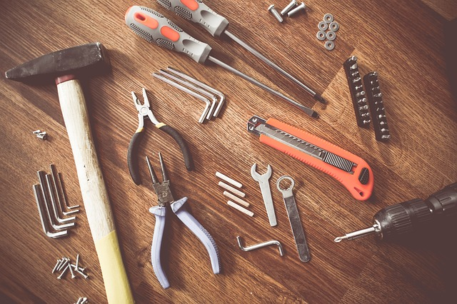 Werkzeuge Kommunikation