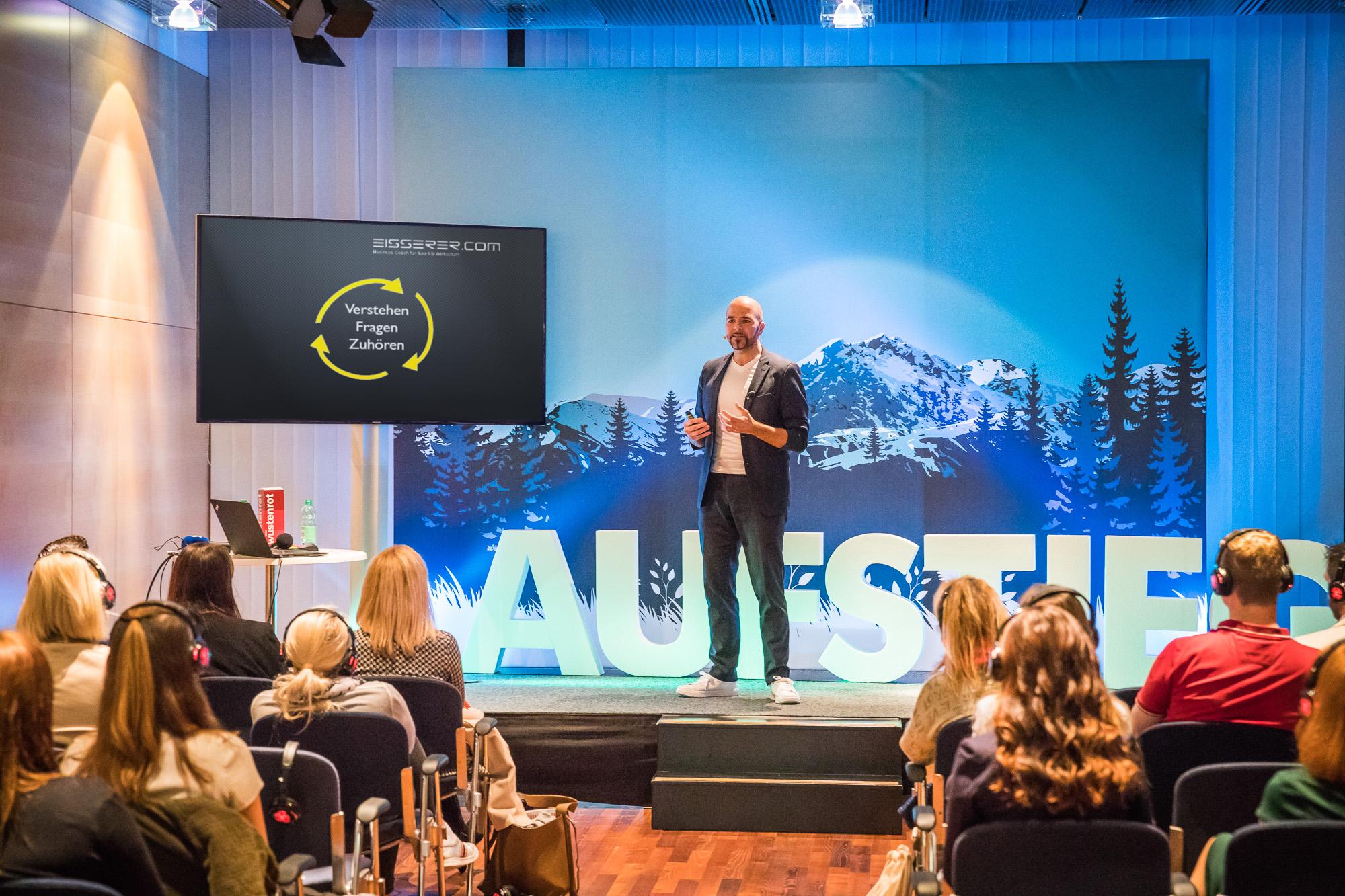 Redner Digitalisierung, Keynote Speaker Digitalisierung