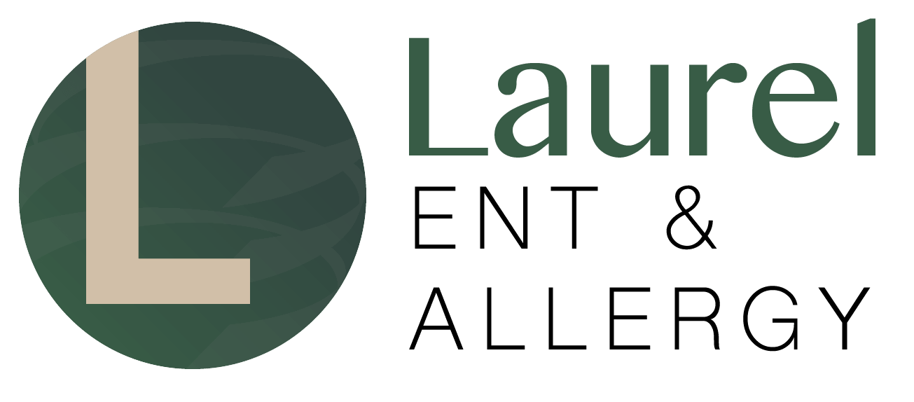 Laurel ENT & Allergy logo