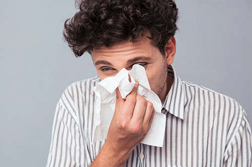 There are variations of sinusitis, many with similar symptoms, all of them miserable!