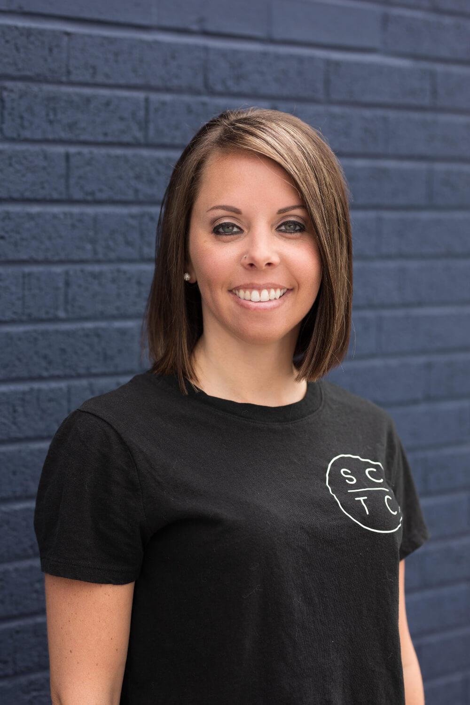 Heather Meldrum