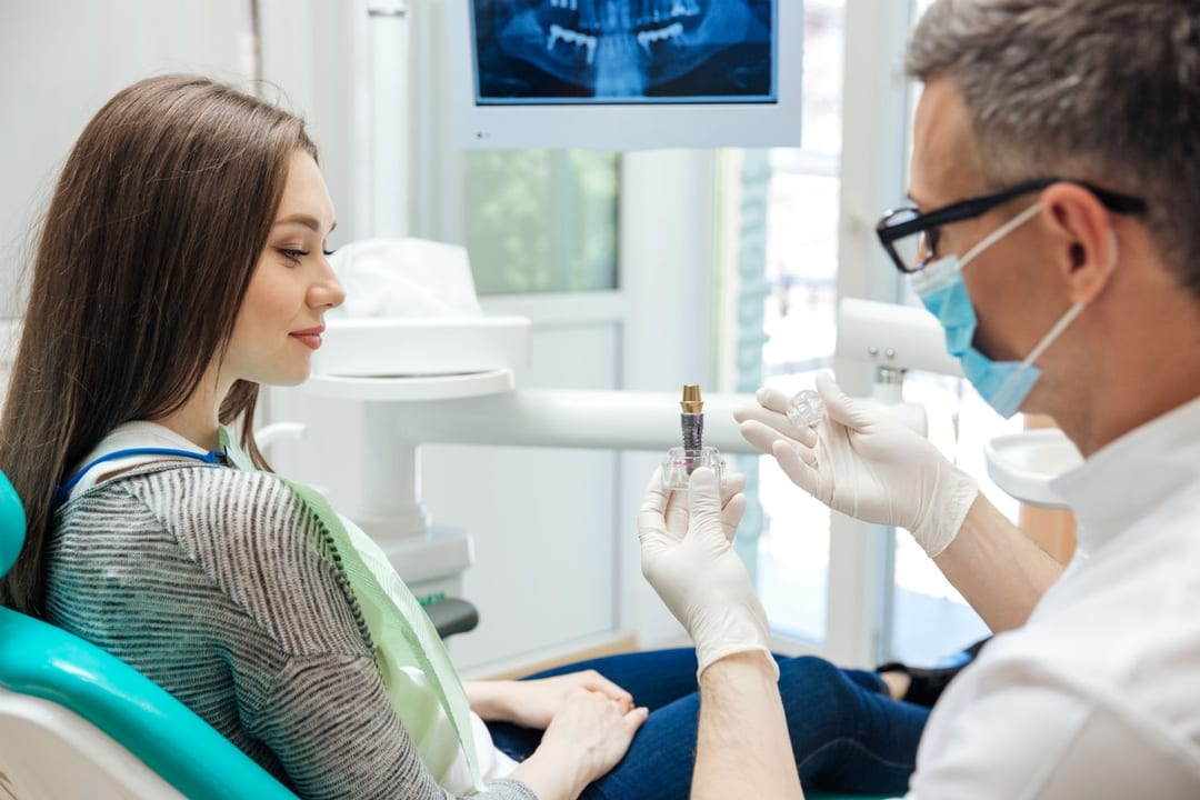 Tooth Loss: Dental Treatment Options
