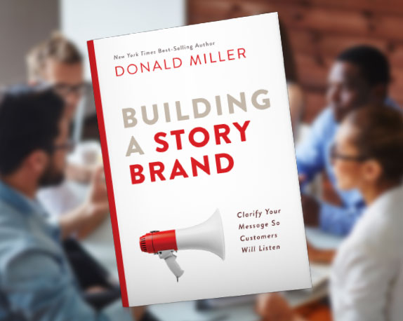 Building A StoryBrand Book