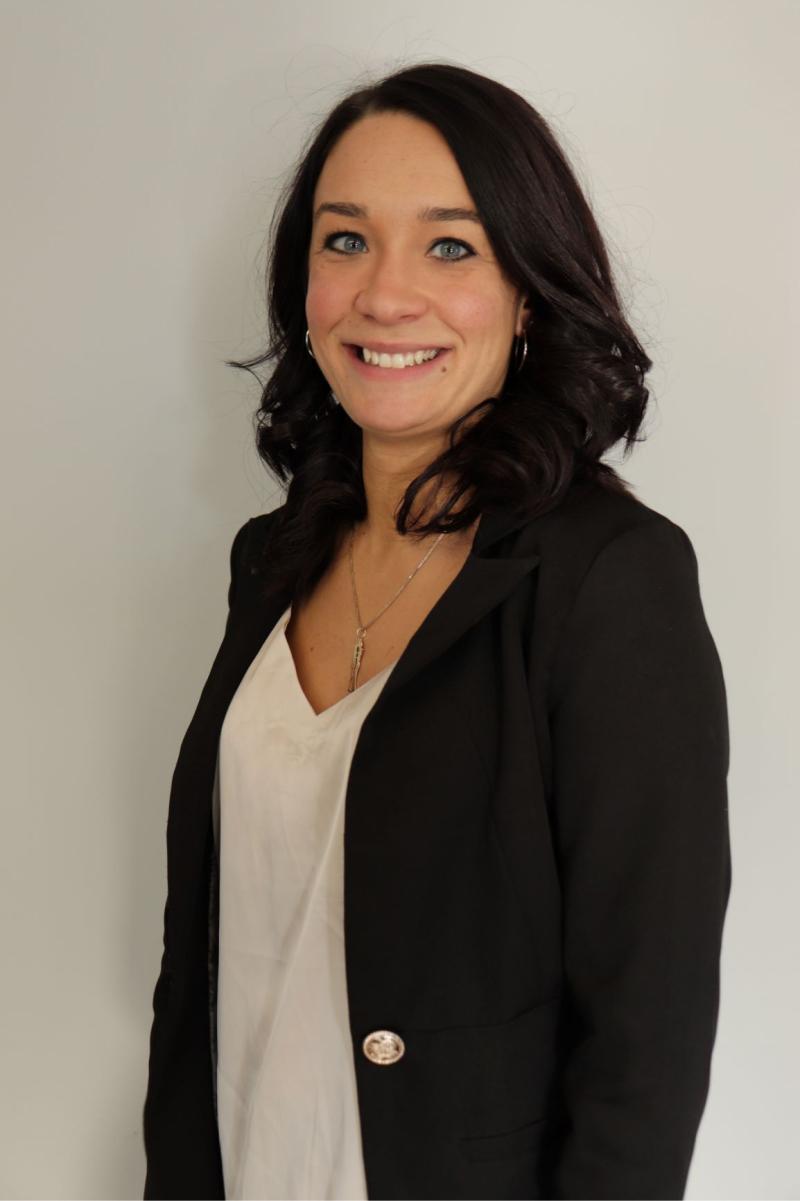 Catherine Martel-Brousseau Symco Construction