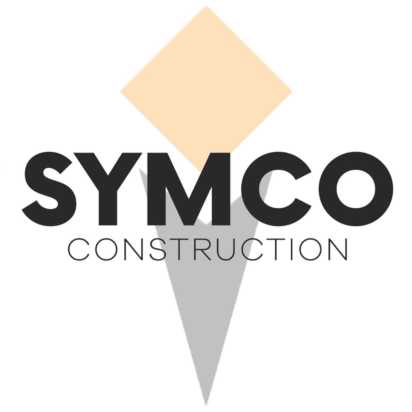 Audrey Lapierre Symco Construction