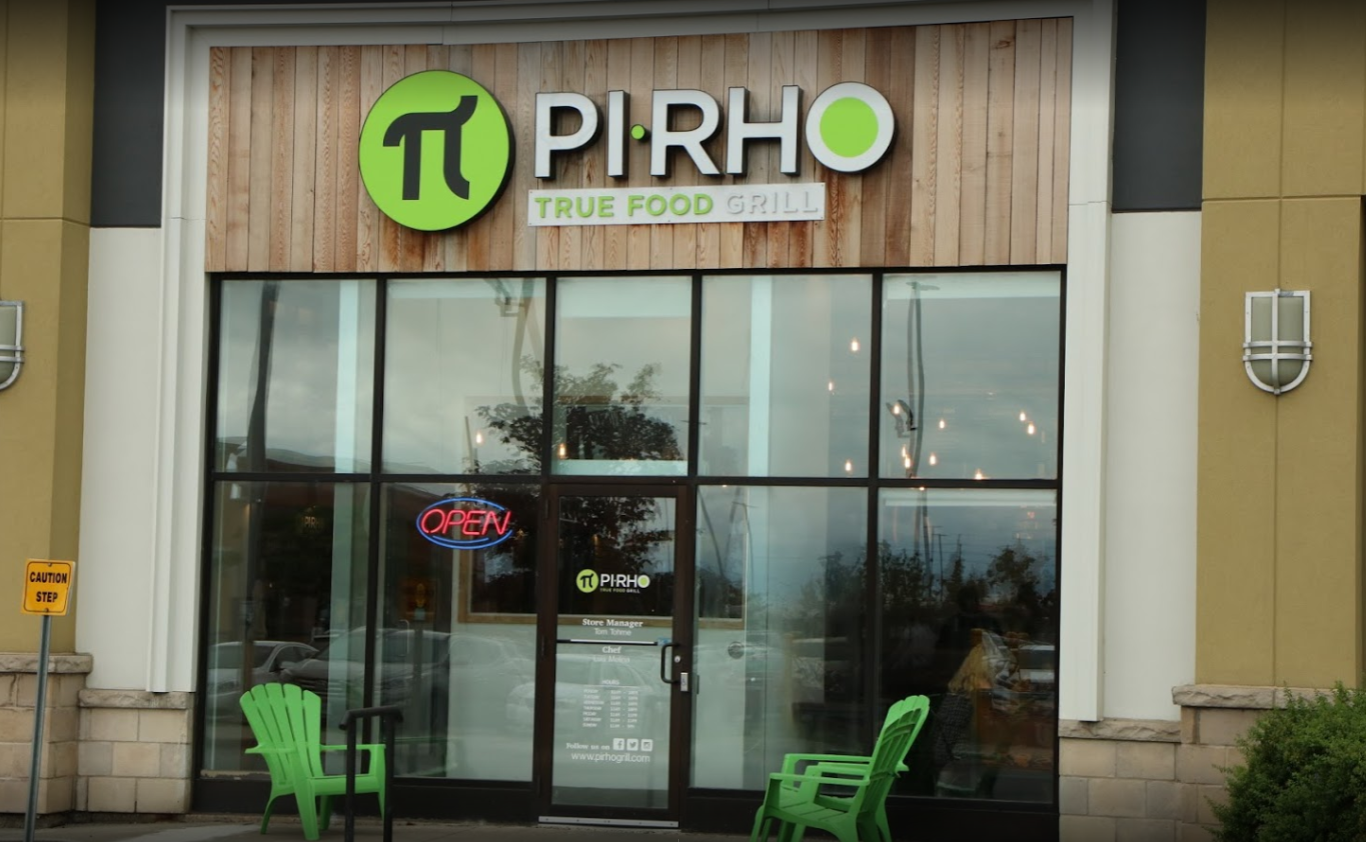 Pirho Grill-Barrhaven - Nepean