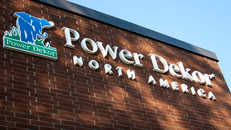 Power Dekor North America